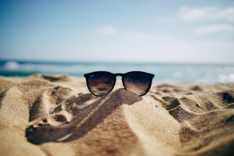 Drie dingen om te doen op een hete zomerdag